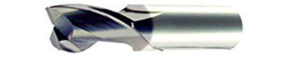 Picture of Solid Carbide 2 Flute End Mills