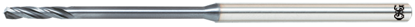 Picture of EXOCARB<sup>&reg;</sup> MAX-MINI FHL-GDTS Drills